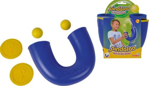 Pindaloo Ballspiel