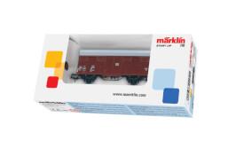 Märklin 4410 Märklin Start Up Wagen-Güterwagen DB