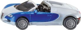 SIKU 1353 Bugatti Veyron Grand, ab 3 Jahre