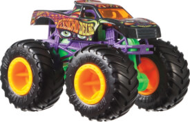 Mattel FYJ44 Hot Wheels Monster Trucks 1:64 Die-Cast