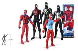 Hasbro B9710EU4 Spider-Man Titan Hero Figur Web Warriors