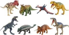 Mattel FMM23 Jurassic World Roarivores Sortiment