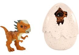 Mattel FMB95 Jurassic World Schlüpfender Dino Stygimoloch
