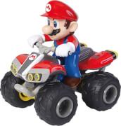 CARRERA RC - 2,4GHz Mario Kart(TM), Mario - Quad