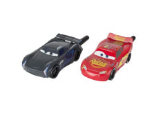 Cars 3 McQueen Jackson Walkie Talkie 2,4 GHZ