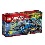 LEGO® Ninjago 70731 Jay Walker One