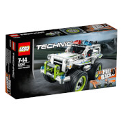 LEGO® Technic 42047 Polizei-Interceptor