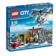 LEGO® City 60131 Gaunerinsel