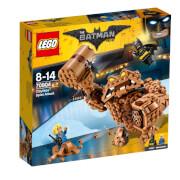 LEGO® 70904 Batman Movie Clayface: Matsch-Attacke