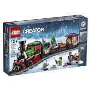 LEGO® Creator 10254 Festlicher Weihnachtszug