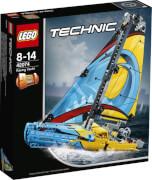 LEGO® Technic 42074 Rennyacht, 330 Teile