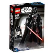 LEGO® Star Wars 75534 Actionfigur Darth Vader, 168 Teile, ab 8 Jahre