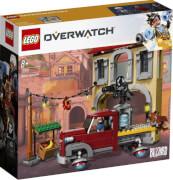 LEGO® Overwatch 75972 Dorado-Showdown