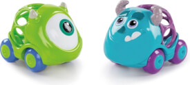 Oball Go Grippers Monsters Inc. 2er-Set