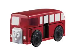 Mattel Thomas und seine Freunde Bertie Der Bus - Holz
