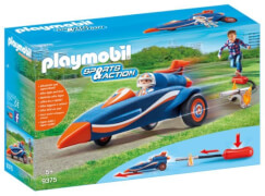 Playmobil 9375 Stomp Racer