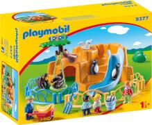 Playmobil 9377 Zoo