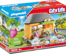 PLAYMOBIL 70375 Mein Supermarkt