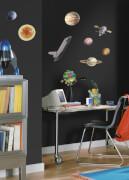 RoomMates Weltraumfahrt