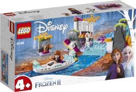 LEGO® Disney Princess 41165 Annas Kanufahrt