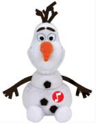 Ty Disney Frozen - Die Eiskönigin Plüsch-Olaf mit Sound, ca. 20 cm
