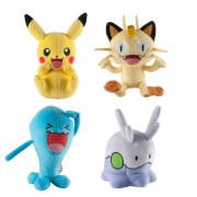 TOMY T18536  Pokemon Plüsch X und Y (20cm)