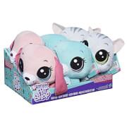 Hasbro C2135EU4 Littlest Pet Shop Plüsch-Pärchen
