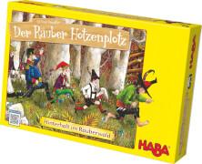 HABA Räuber Hotzenplotz  Hinterhalt im Räuberwald