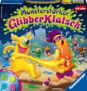 Ravensburger 213535 Monsterstarker Glibber-Klatsch, Kinderspiel