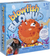 Hasbro E3255100 Blowfish Blowup