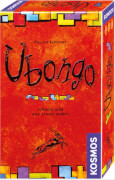 Kosmos Ubongo Mitbringspiel
