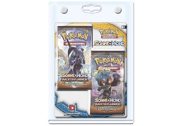 Pokemon Booster #1 Clamshell