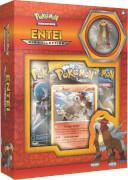 Pokémon Entei Raikou Suicun Pin Box
