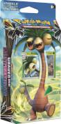 Pokémon Sonne und Mond 06 Themendeck, Sammelkartenspiel