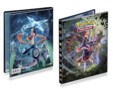 Ultra Pro Pokémon Sonne & Mond 06 4-Pocket Portfolio