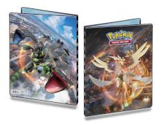 Ultra Pro Pokémon Sonne & Mond 06 9-Pocket Portfolio