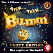 Piatnik Tick Tack Bumm Party-Edition