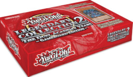 Yu-Gi-Oh! Legendary Collection 2