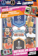 Champions League Match Attax Starterpack 2020/2021