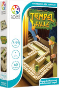 Tempelfalle