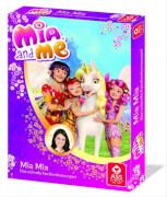 ASS Mia and me - Mia Mia