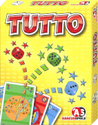 Abacus Spiele Tutto (Volle Lotte)