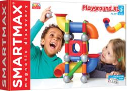 SmartMax Playground XL 46-teilig - Magnetspiel
