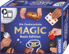 Kosmos Zauberschule Magic - Basic Edition