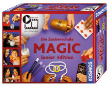 Kosmos Zauberschule Magic Junior Edition