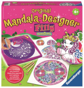 Ravensburger 298112  2 in 1 Mandala-Designer Filly®