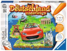 Ravensburger 5215 tiptoi® - In Deutschland unterwegs