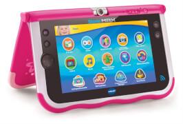 Vtech 80-166854 Storio Max 7, pink