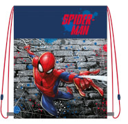 Spider-Man Schuhbeutel