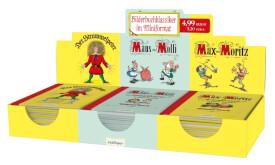 Bilderbuchklassiker im Miniformat, sortiert